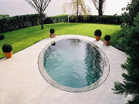Un fond mobile pour votre piscine sa piscine for Piscine fond mobile forum